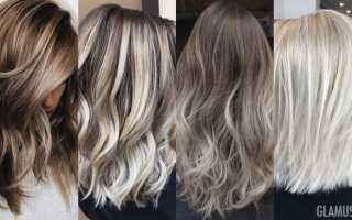 Пепельный цвет волос: как подобрать оттенок (42 фото). Как получить пепельный цвет волос