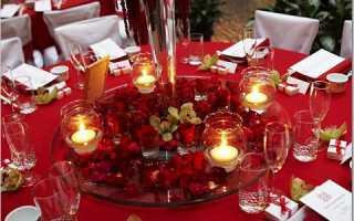 Как отметить рубиновую годовщину (40 лет свадьбы)? Что подарить на рубиновую свадьбу (40 лет)