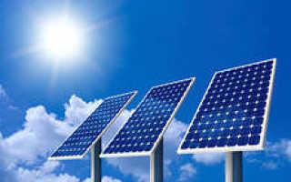 Регенеративные виды добычи. Возобновляемые источники энергии. Важность использования