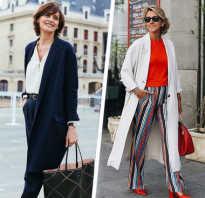 Подобрать одежду для женщины 40 лет. Уроки стиля! как одеваться после сорока лет