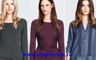 Рекомендации стилиста, помогающие скрыть полный живот. Одежда, которая скрывает бока и живот