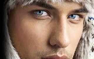 Взгляд влюбленного мужчины – какой он? Взгляд мужчины глаза в глаза. Что означает такой взгляд