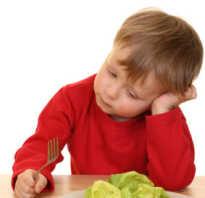 Девять причин, почему ребенок не хочет есть. Почему ребенок подросток отказывается от еды