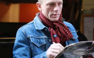 Способы завязывания мужских шарфов на пальто. Как завязать мужской шарф? Пять стильных способов