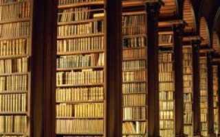 Всемирный день библиотек. Информационный час: Международный день школьных библиотек