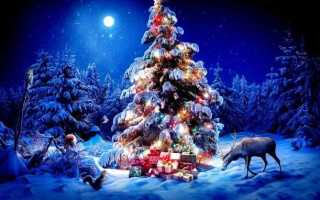 Красивые поздравления с рождеством в прозе короткие. Как поздравить в прозе с рождеством христовым
