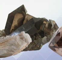 Раухтопаз — магические свойства камня. Кому подходит камень раухтопаз – свойства