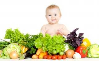 Примерное меню 7 8 месячного ребенка. Питание грудничка в семь месяцев: какие продукты давать