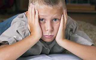 Кто виноват и что делать, если ребенок не хочет учиться? Ребенок не хочет учиться: что делать