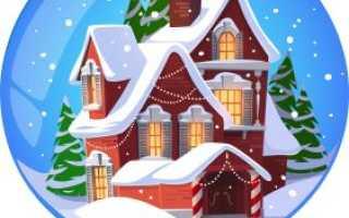 Сценарий развлекательно игровой программы «Рождество. Игровая программа «рождественские забавы»