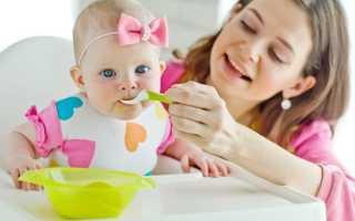 Нормы питания для детей 8 месяцев. Питание ребенка в восемь месяцев: чем кормить и что давать