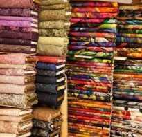 Какие ткани бывают для шитья одежды. Плательные ткани: навигатор по ассортименту