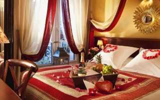 Как украсить романтический стол. Романтический вечер дома: украшаем комнату, создаем настроение…