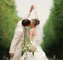 Свадебный календарь — или в какой месяц лучше жениться. Свадебные приметы по месяцам