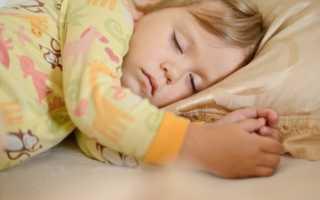 Беспокойный ребенок, плохо спит? Причины – в поведении родителей. Беспокойный сон ребёнка: причины