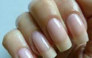 Как за 3 недели отрастить длинные ногти. Важные советы: как быстро отрастить ногти