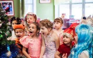 Энциклопедия лучших новогодних конкурсов для детей. Новогодние игры и затеи для детских праздников