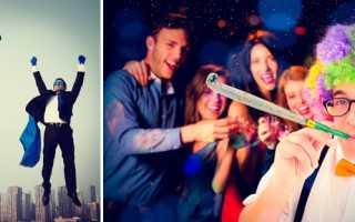 Грамоты с приколом на новый год. Шуточные номинации на корпоратив для коллег разных профессий