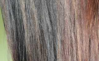 Смывка волос в домашних условиях. Смывка краски с волос профессиональными и народными средствами