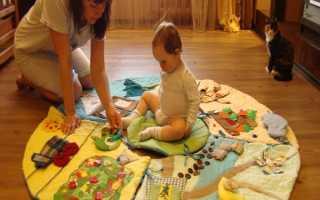 Подарить ребенку 9 месяцев девочке. Что подарить ребенку (9 месяцев) на Новый год