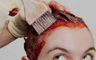 Аллергия на краску для волос, симптомы, лечение. Гипоаллергенная краска для волос