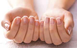 Почему болят ногти на руках после снятия лака и при нажатии? Почему болят ногти