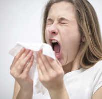 Почему беременные постоянно чихают. Чихание во время беременности: причины и лечение