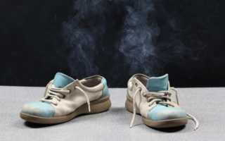 Как убрать неприятный запах обуви. Как быстро избавиться от неприятного запаха обуви
