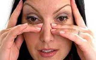 Упражнения для уменьшения крупного носа у женщины. Как уменьшить нос с помощью упражнений