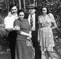 Ляля Дроздова: что случилось с юной сожительницей Берия. Каким любовником был Берия