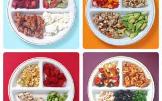 Примерное меню 10 месячного ребенка на неделю. Особенности питания десятимесячного ребенка