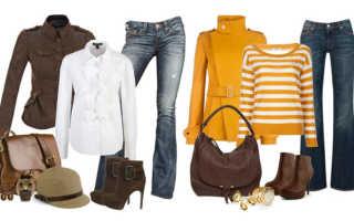 С чем носить коричневую сумку? Выбирай лук! Стильные аксессуары: с чем носить коричневую сумку?…