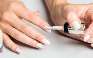 Сильно слоятся ногти на руках: что делать? Что делать, когда сильно слоятся ногти
