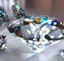 Бриллиант (диамант) – царственный камень. Бриллиант. Магические свойства камня