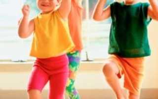 Индивидуальные особенности ребенка 4 5 лет. Как помочь ребенку развить физические способности