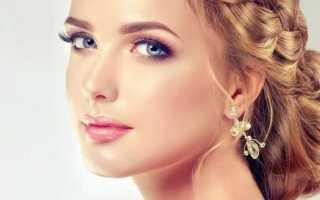 Варианты красивых укладок на волосы средней длины. Красивые укладки на средние волосы