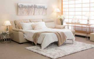 Диван для сна на каждый день. Как выбрать диван для ежедневного сна: на что обратить внимание