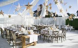 Необычные идеи украшения стульев на свадьбу. Декор стульев своими руками — способы и примеры