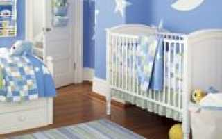 Цветовая гамма в интерьере детской комнаты: какие оттенки выбрать. Влияние цвета на ребенка