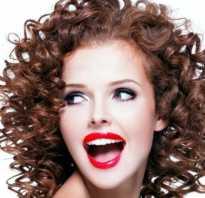 Виды и способы химической завивки волос. Виды химической завивки: названия, фото
