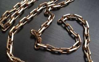 Плетение цепочек из золота названия для женщин. Виды плетения золотых цепочек и их описание