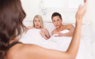 Пройти тест изменяет ли мне муж. Тест на измену и верность жены: как вычислить и узнать все