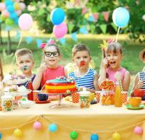 Почему в день рождения принято поздравлять. Почему нельзя заранее поздравлять