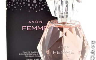 Все ароматы эйвон женские. Женские духи эйвон с описанием ароматов и отзывами. Духи Эйвон Фемме