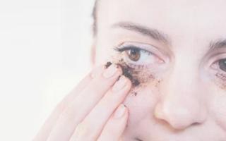 Методы как избавиться от мешков под глазами навсегда. Как убрать мешки под глазами
