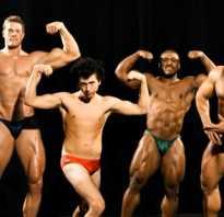 Длинные конечности. По каким параметрам можно определить тип телосложения мужчин