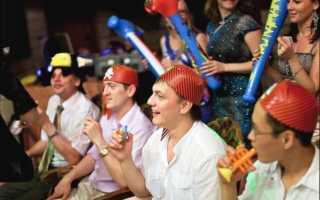 Конкурсы на Новый год: для взрослых, для детей, для веселой компании. Игры и конкурсы на новый год