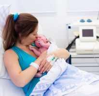 Гипоксия плода: последствия для ребенка. Гипоксия у новорожденных и детей старше