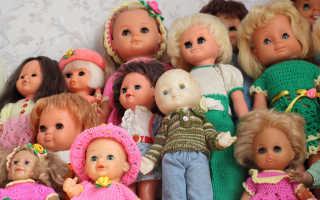 Как чинить куклу из ашана маленькую. Необычное хобби: реставрация кукол. Ремонт винтажных игрушек