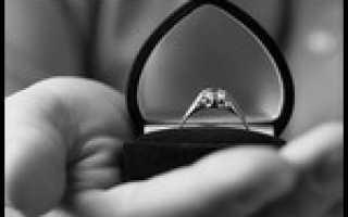 Можно ли дарить кольцо девушке до свадьбы. Кольцо в подарок: что говорят приметы